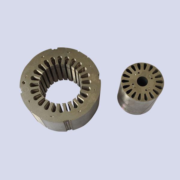 Pump Stator Rotor Lamination